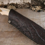 Arno Bernard Sr - Field & Stream 2010 sheath