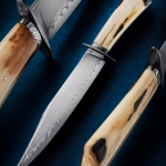 Don Hanson III Southwest Pattern Bowie
