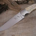 Kosie Steenkamp - Marquis knife