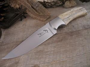 Kosie Steenkamp Marquis Knife