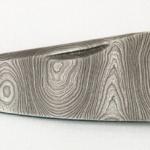 Larry Fuegen Classic Lockback #14 blade